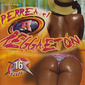 Reggaetones 歌手頭像
