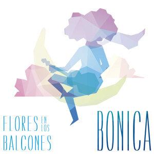 Bonica 歌手頭像