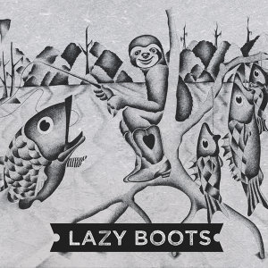 Lazy Boots 歌手頭像