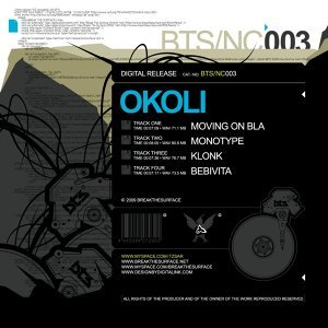 Okoli 歌手頭像