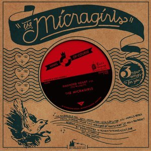 The Micragirls 歌手頭像
