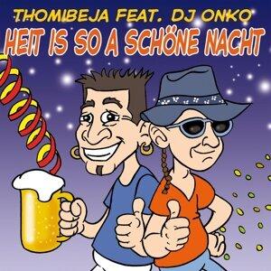 Thomibeja feat. DJ ONKO 歌手頭像