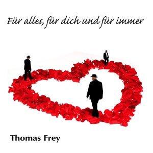 Thomas Frey 歌手頭像