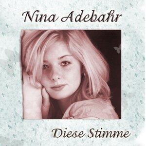 Nina Adebahr 歌手頭像