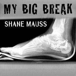 Shane Mauss 歌手頭像