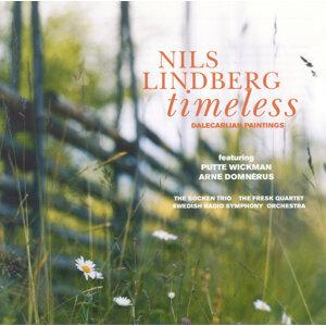 Nils Lindberg 歌手頭像