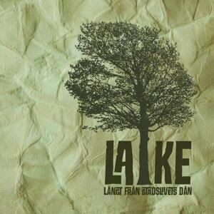 Laike 歌手頭像