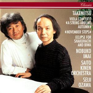 Seiji Ozawa, Saito Kinen Orchestra