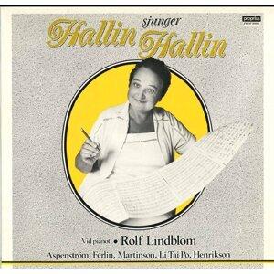 Margareta Hallin 歌手頭像