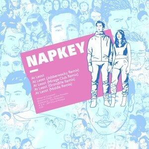 Napkey 歌手頭像