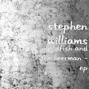 Stephen Williams 歌手頭像