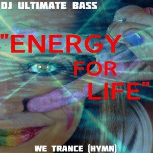 DJ Ultimate Bass 歌手頭像