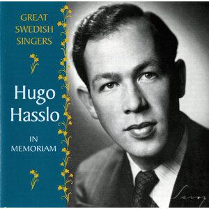 Hugo Hasslo 歌手頭像