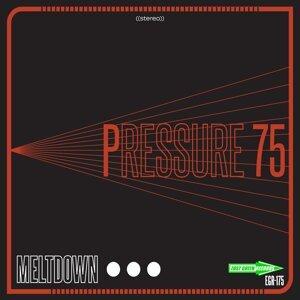 Pressure75 歌手頭像