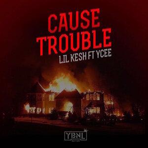 Lil Kesh feat. Ycee 歌手頭像