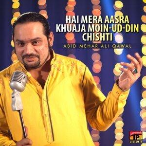 Abid Mehar Ali Qawwal 歌手頭像