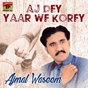 Ajmal Waseem 歌手頭像