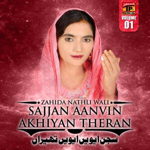 Zahida Nathli Wali 歌手頭像
