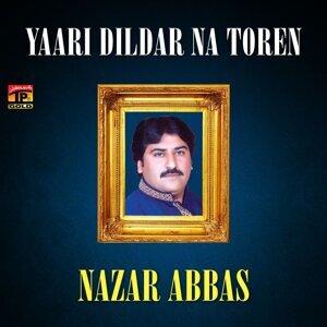 Nazar Abbas 歌手頭像