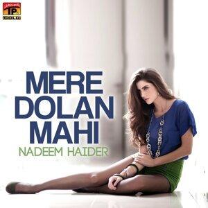 Nadeem Haider 歌手頭像