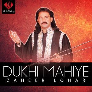 Zaheer Lohar 歌手頭像