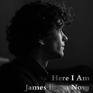 James Bossa Nova 歌手頭像