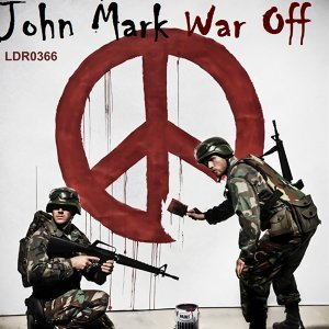 John Mark 歌手頭像