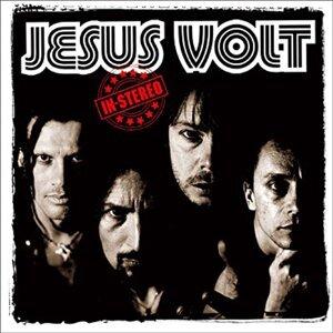 Jesus Volt 歌手頭像