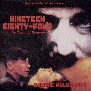 Dominic Muldowney 歌手頭像