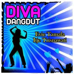 Evie Tamala, Itje Trisnawati 歌手頭像