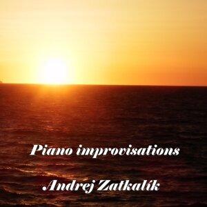 Andrej Zatkalik 歌手頭像