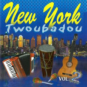 New York Twoubadou 歌手頭像