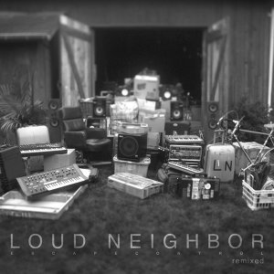 Loud Neighbor 歌手頭像