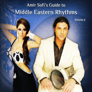 Amir Sofi 歌手頭像