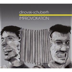 Atanas Dinovski, Paul Schuberth 歌手頭像