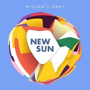 William's Orbit 歌手頭像