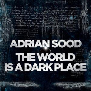 Adrian Sood 歌手頭像
