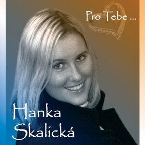 Hanka Skalická 歌手頭像