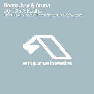 Boom Jinx & Aruna 歌手頭像