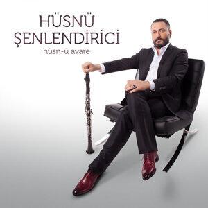 Husnu Senlendirici 歌手頭像