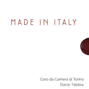 Coro da Camera di Torino, Dario Tabbia 歌手頭像