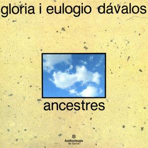 Eulogio Dávalos, Gloria Dávalos 歌手頭像