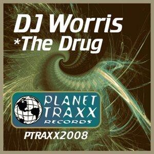 DJ Worris 歌手頭像