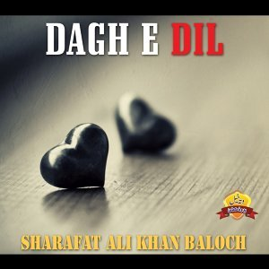 Sharafat Ali Khan Baloch 歌手頭像