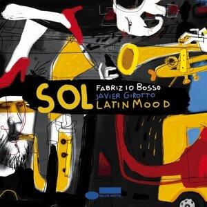 Fabrizio Bosso & Javier Girotto Latin Mood 歌手頭像