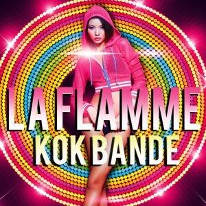 La Flamme Hip Hop 歌手頭像