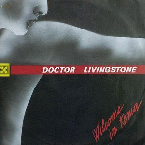 Doctor Livingstone 歌手頭像