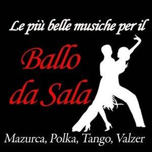 Balera Band, Fuorifase, M. Conficconi 歌手頭像