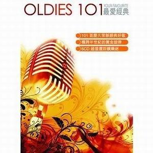 Oldies 101 歌手頭像