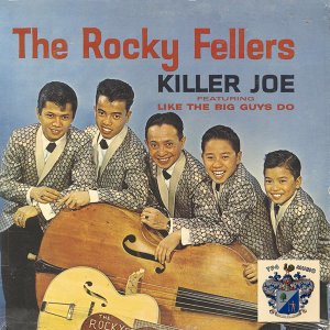 The Rocky Fellers 歌手頭像